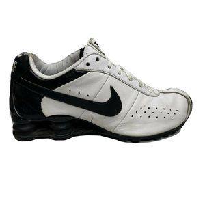 Nike Shox Running Shoes Womens Size 9.5 9 1/2